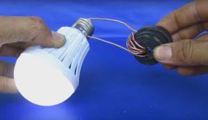 ФриТеслаЭнерджи - собираем бестопливный генератор из магнитов и проволоки