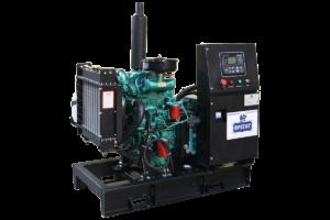 Дизельная электростанция (дизельный генератор) АД-15-Fregat