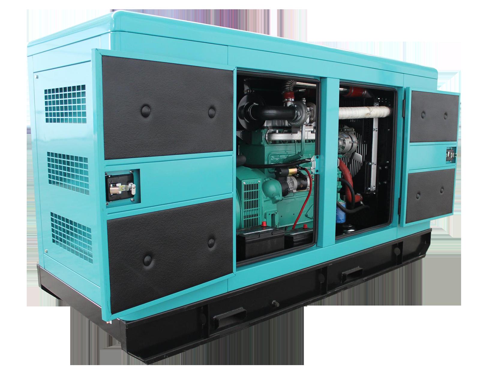 Дизельный генератор (электростанция) АД-10-Fregat